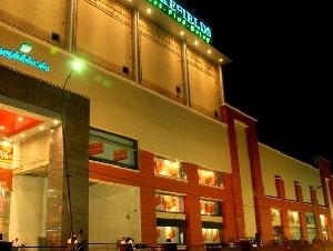 Brookefields Cinemas