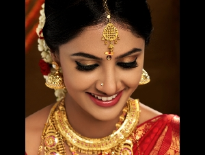 coimbatore bridal studio and makeup
