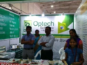 Optech Software India Private Limited