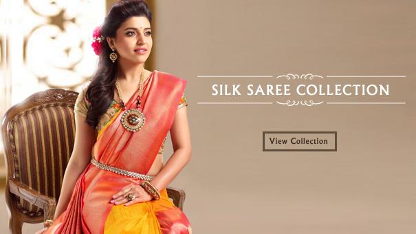 The Chennai Silks in Coimbatore | Shopping